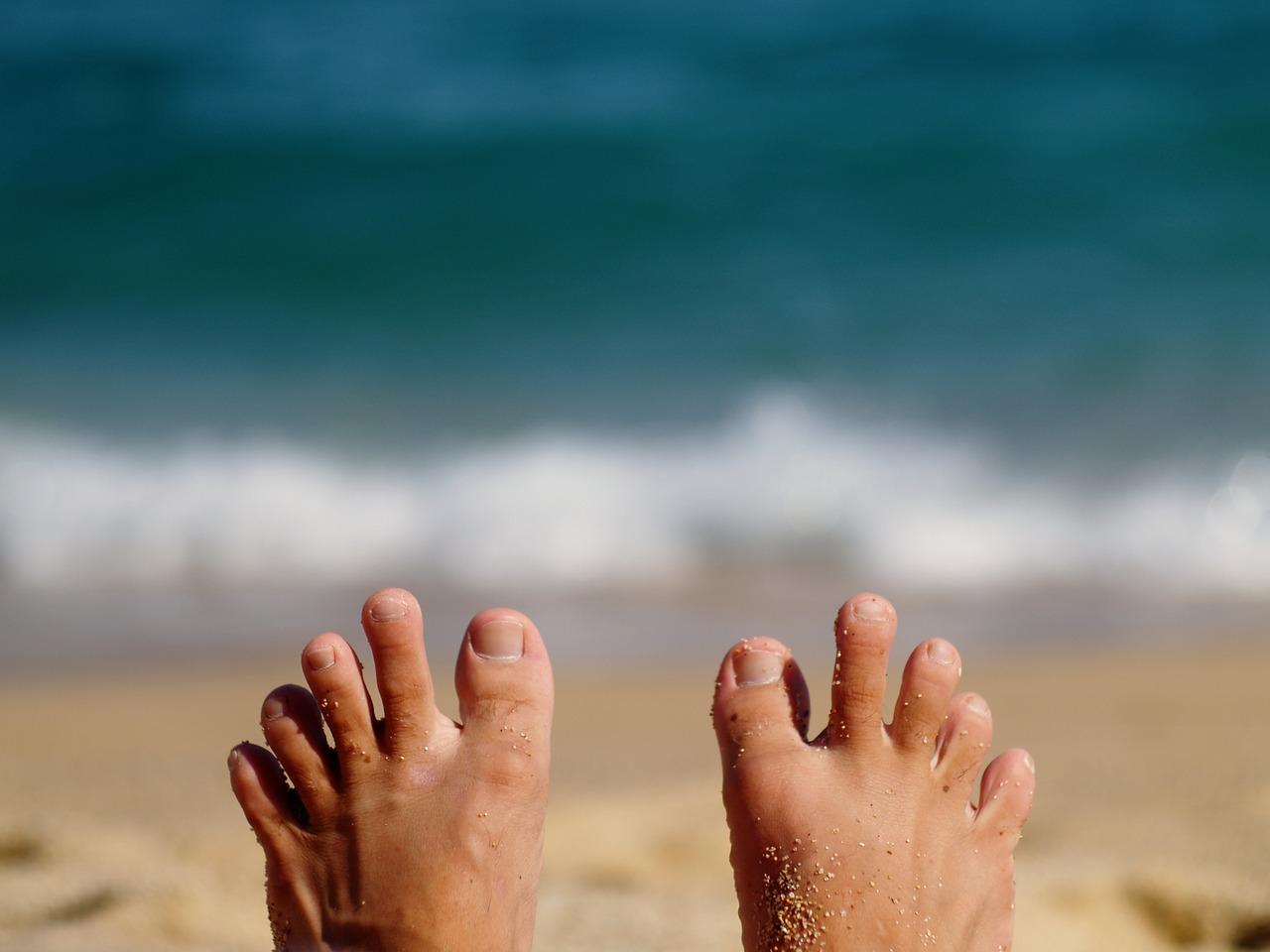 foot-Gout